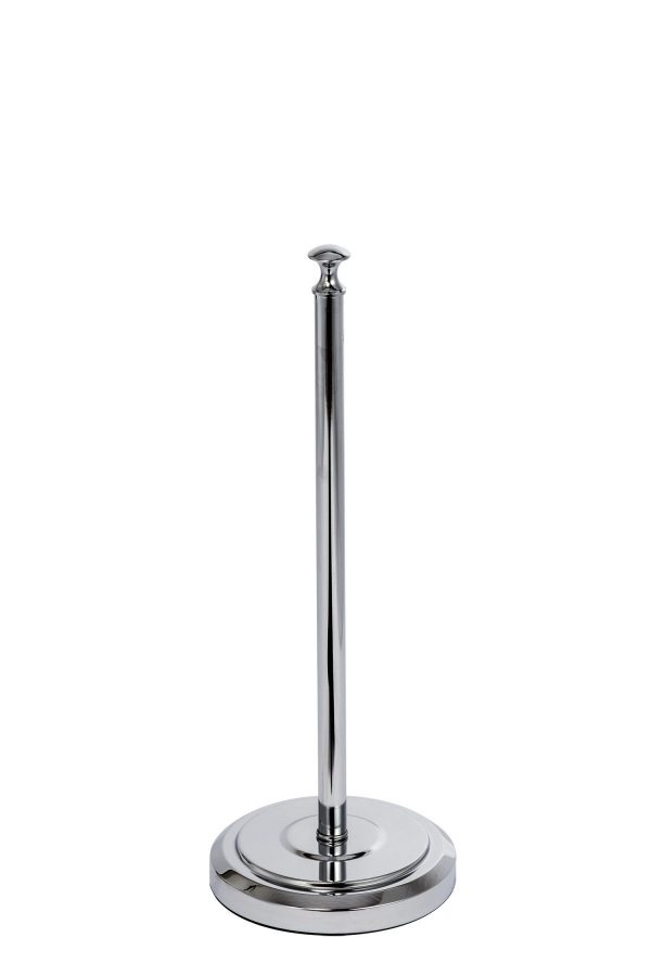 Deluxia Freestanding Spare Toilet Roll Holder