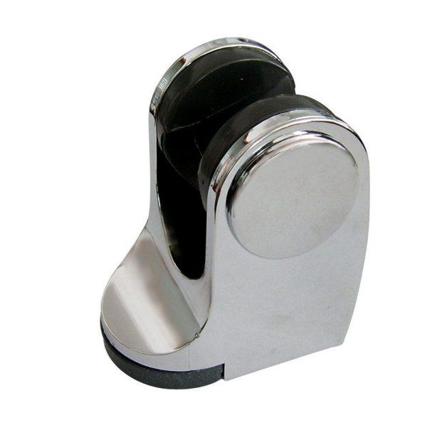 Chrome Adjustable Wall Bracket for Showers