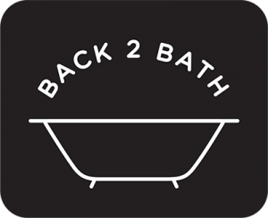 Back2Bath products