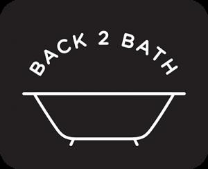Back2Bath products