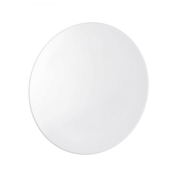 Self Adhesive White Super Suction Mounting Disc