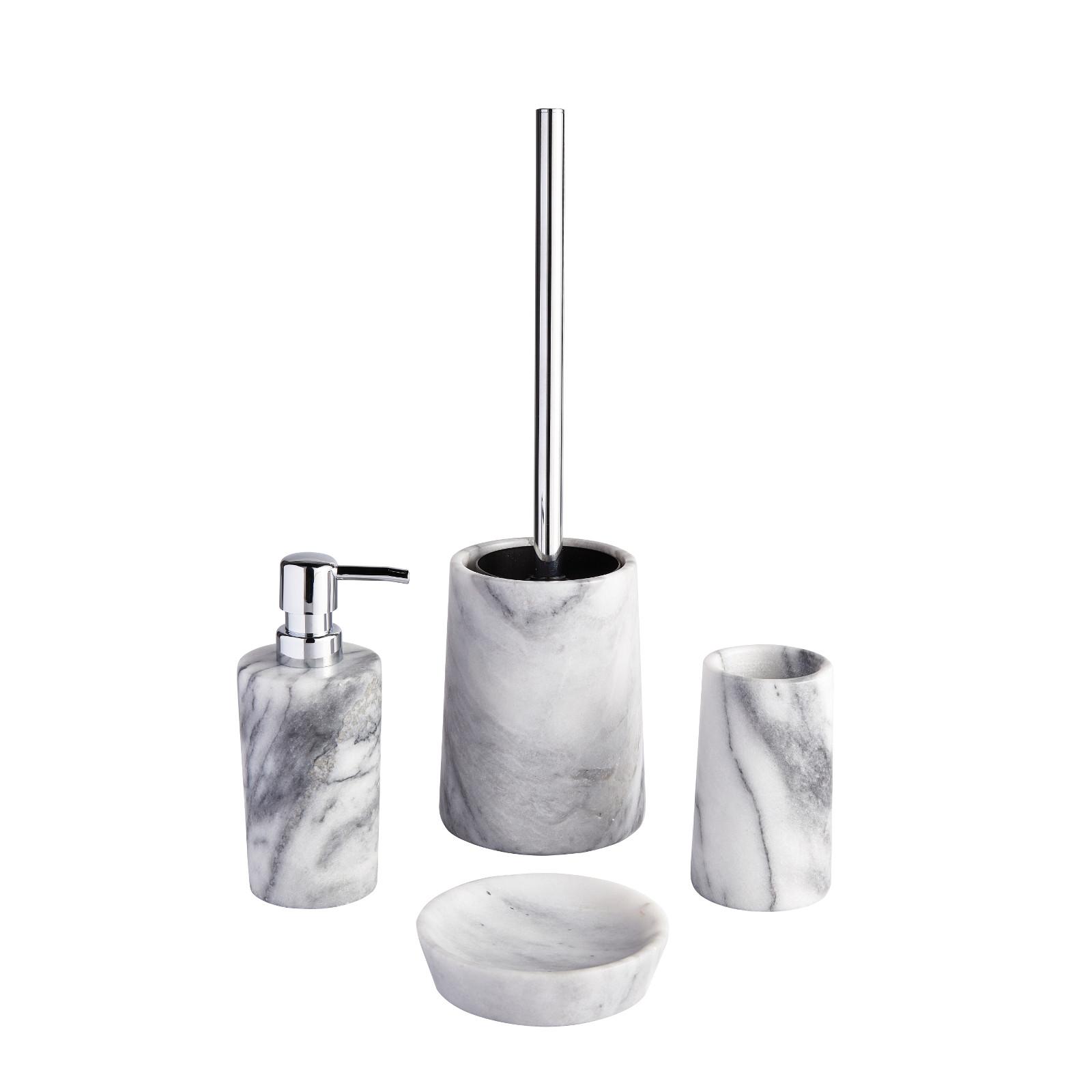 Buy Athena Bathroom Accessory Set 1 Back2bath