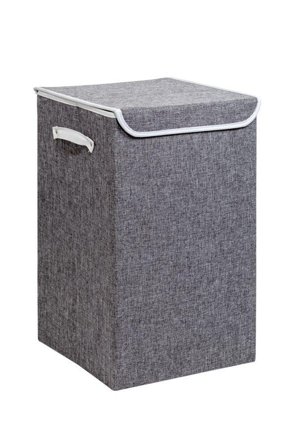 Enzo- Laundry Bag Baskets Hampers Bedroom Bathroom Storage Handles