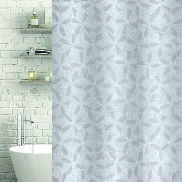 Blossom Shower & Bath Curtain