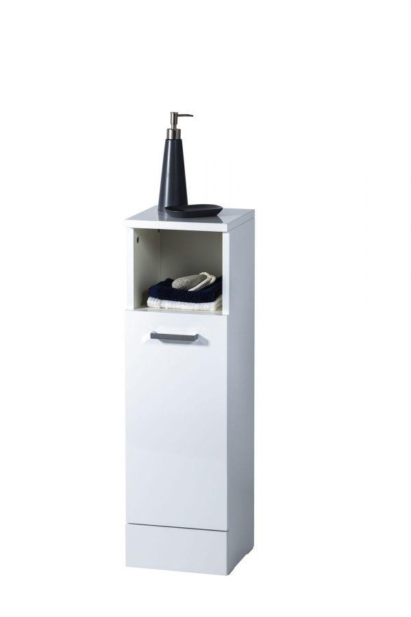 Back2Bath offers a range of top-shelf Urbino High Gloss slimline bathroom storage cabinet. They provide a perfect addition to your Bathroom.