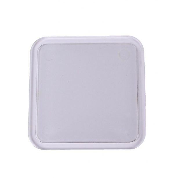 Pushloc Clear Adhesive Mounting Disc