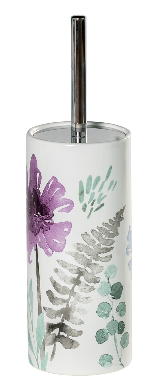 Jardenia Toilet Brush & Holder