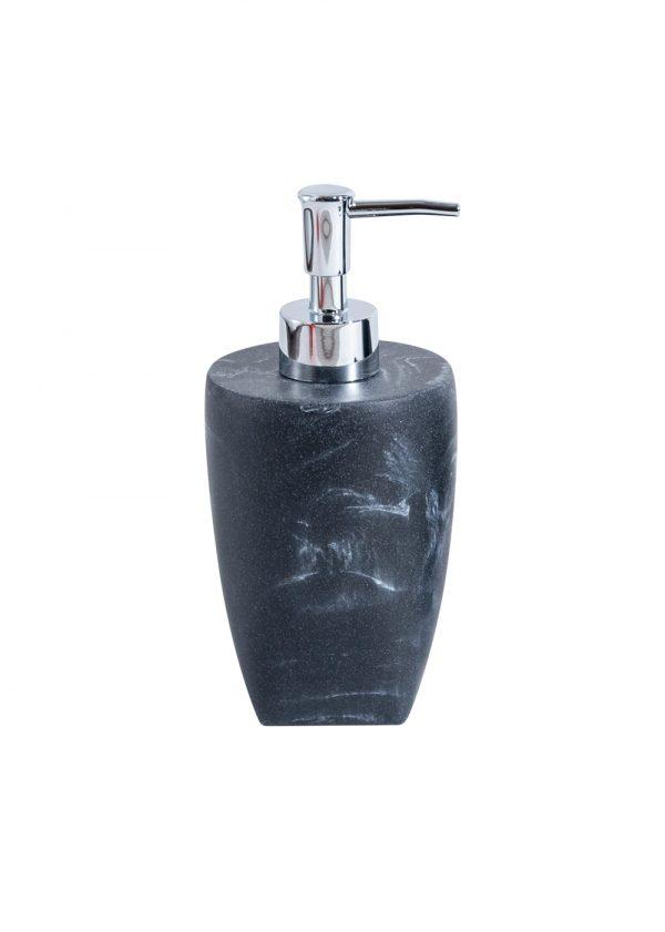Octavia Grey Liquid Soap Dispenser