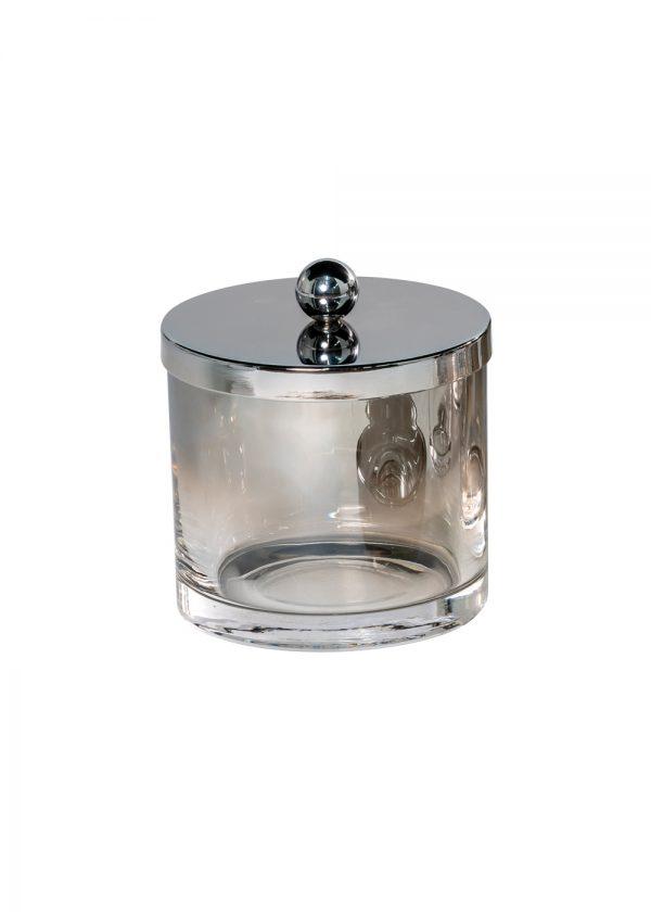 Ombre Small Storage Jar