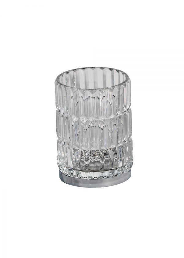 Elegance Glass Tumbler
