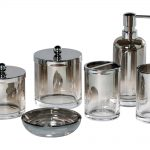 Ombre Collection 6 Piece Accessory Set