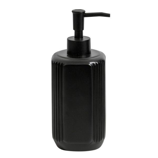 Imperial Black Liquid Soap Dispenser