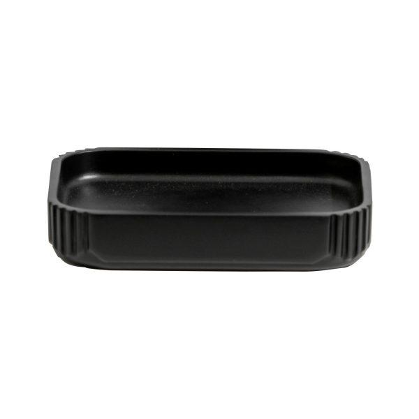 Imperial Black Soap Dish