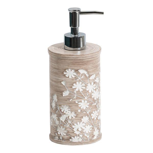 Linen Liquid Soap Dispenser