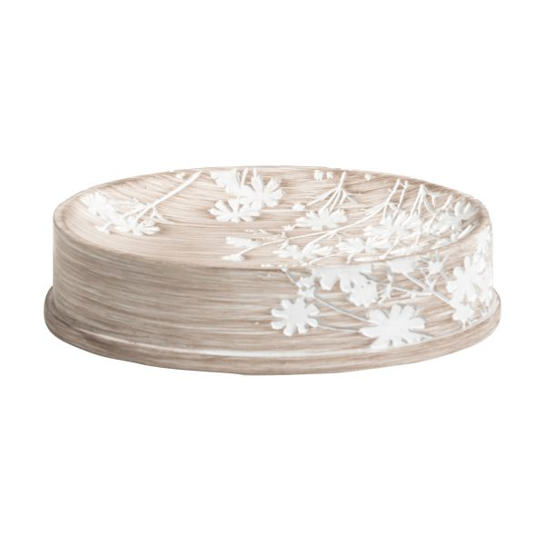 Linen Soap Dish